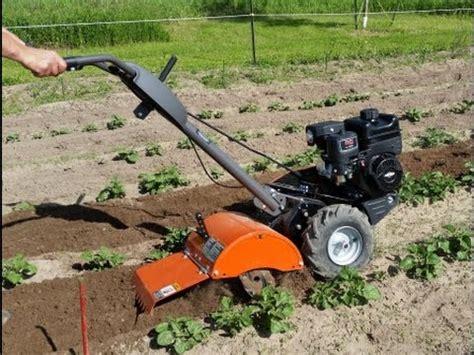 middle sized garden tiller  buy husqvarna crt