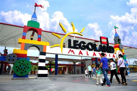 theme park list malaysia more theme parks planned for malaysia s iskander region