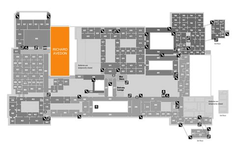 met museum floor plan richard avedon retrospective at the metropolitan museum of