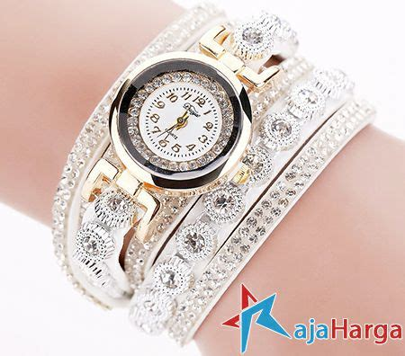 Jam Tangan Wanita Merk Chopard daftar harga jam tangan wanita murah terbaru 2019