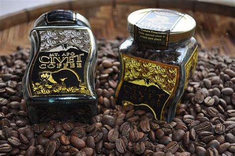 The World's Most Expensive Coffee Comes From Cat Poo But You Can Drink It For Less At These