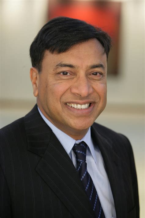 Lakhshmi Mittal Personality of the week   Money and Matters