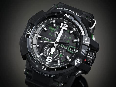 Gshock Aviator Gwa 1100 1a3 G Resist g shock gw a1100 1a3 gw a1100 1a3dr end 7 17 2018 12 15 am