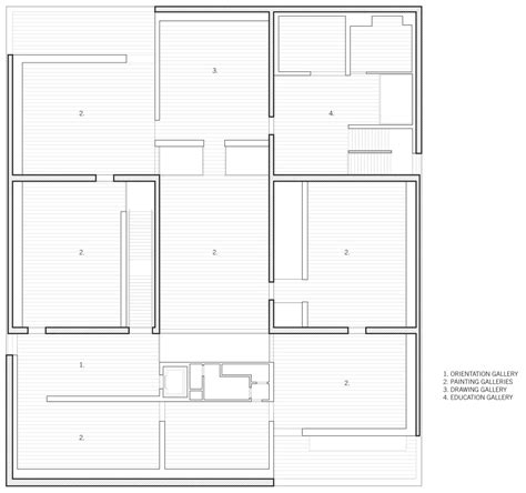 Floor Plan App For Ipad by Architecture Photography Second Floor Plan 203424