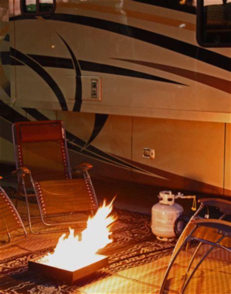 Rv Gas Fireplace by Fireglass Patent Fireplace Glass Place Glass