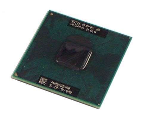 Intel Celeron 900 Socket Type
