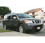 Used 2007 Nissan Pathfinder Search
