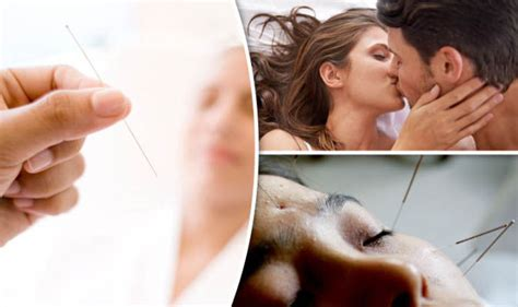 how to make your man last longer in bed acupuncture could stave off erectile dysfunction and make