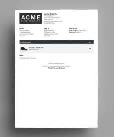 Shipping Slip Template by Ship Me Packing Slip Template For Shopify Order
