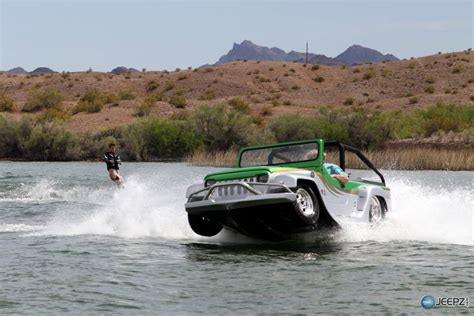 watercar panther watercar panther the worlds fastest hibious car