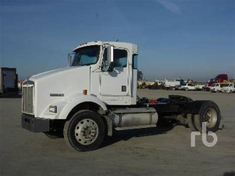 kenworth california kenworth t800 in california for sale used trucks on
