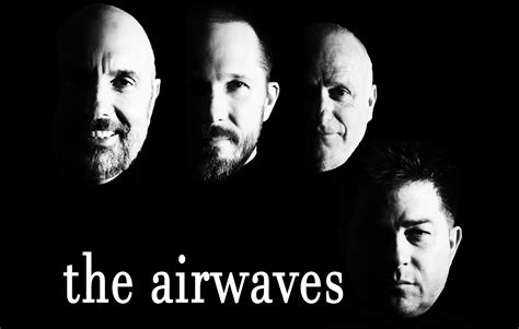 Airwaves The Band the airwaves quality covers band