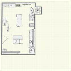 Small Shop Floor Plans by My Not So Small Shop Fine Woodworking