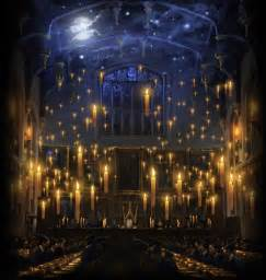 the great hall harry potter photo 30491220 fanpop