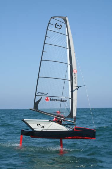 trimaran in heavy weather sailing hydrofoil wikiwand