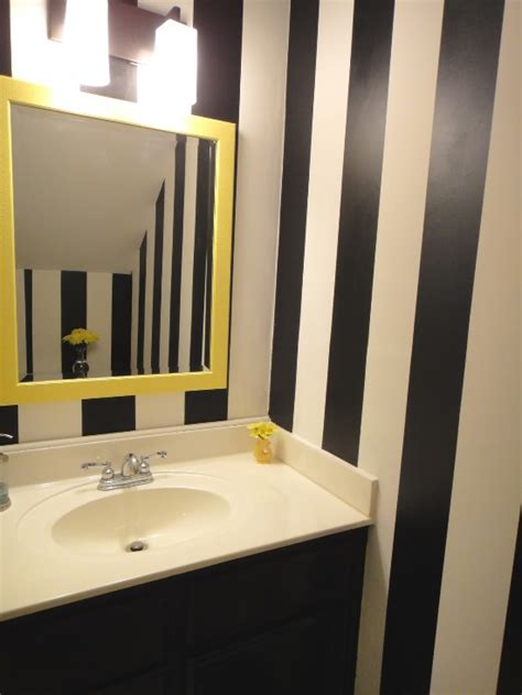 Black And Yellow Bathroom Ideas 45 cool bathroom decorating ideas ultimate home ideas