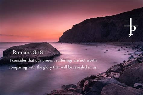 Search For 18 Romans 8 18 Images