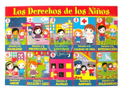 imagenes derechos de los niños y adolescentes ni 241 as ni 241 os y adolescentes derechos