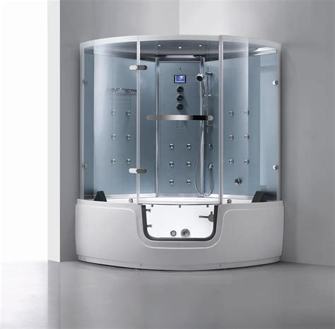 Freedom Showers by Freedom Steam Shower
