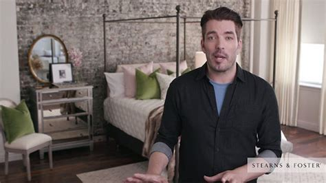 jonathan scott mattress stearns foster brand promoted with contest watch jonathan - Stearns And Foster Sweepstakes