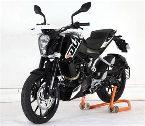 Ktm Bikes And Prices Ktm Duke 390 Specifications And Price In India Bikes