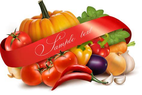 vegetables logo design