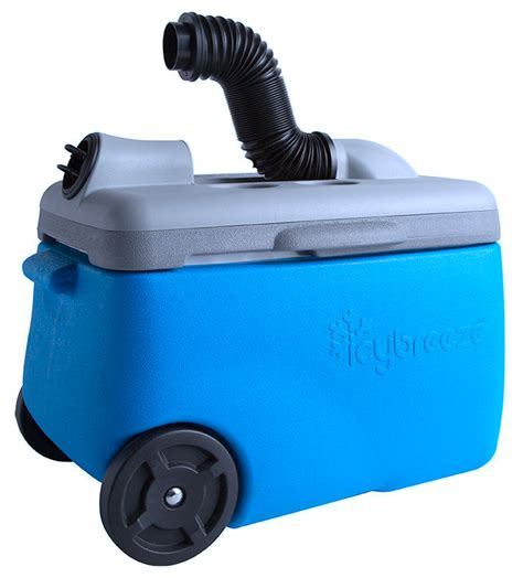 Car Stand Blue Work Stand Mobil Remot Dudukan Mobil Remot icybreeze portable air conditioner and cooler icybreeze