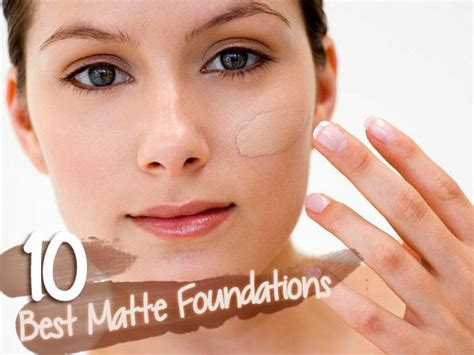 how to apply matte foundation top 25 best best matte foundation ideas on