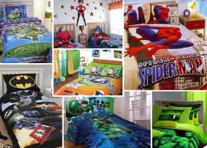 Superhero inspired bedrooms bedding sheets boys bedding 28