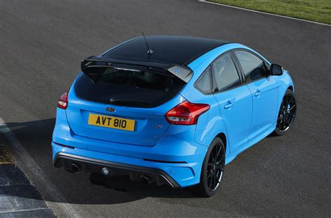 Ford Focus Engine Problems by Ford Focus Rs Engine Problem Free Repairs Offered To
