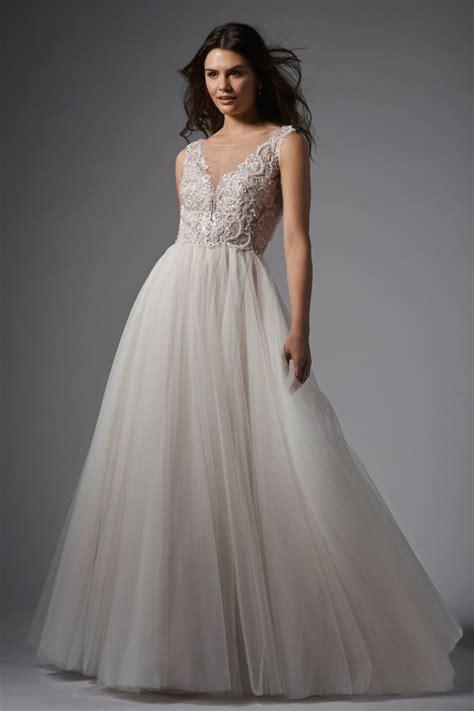 beaded bodice wedding dress wtoo 15761 wedding dress beaded bodice v neck