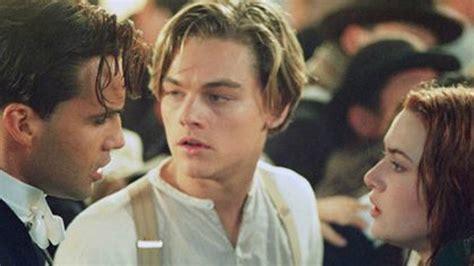 film titanic z lektorem pl leonardo dicaprio kate winslet i billy zane spotkali się