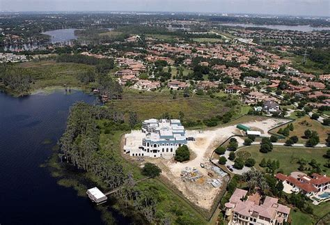 biggest house in florida quot biggest house in america quot up for sale