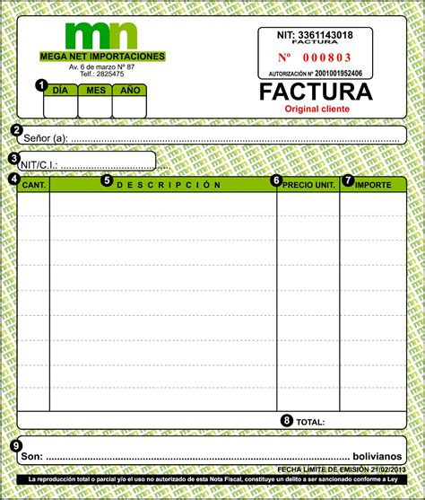 requisitos de facturas del extranjero 2016 formatos facturas excel apexwallpapers com