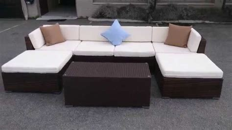 Sectional Sofa Design: Patio Sectional Sofa Sale Cover DIY