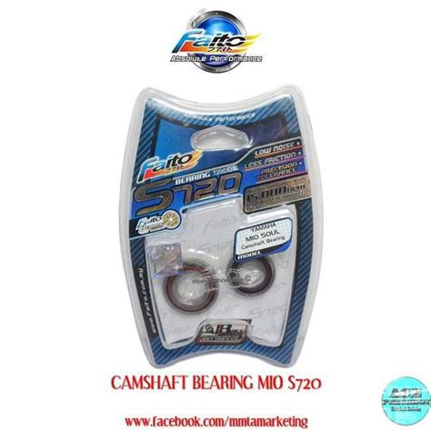 Bearing Faito S720 camshaft bearing mio faito s720 vigattin trade
