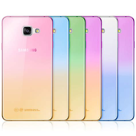 Samsung A5 2016 Soft Tpu Anti Knock popular silicone light covers buy cheap silicone light