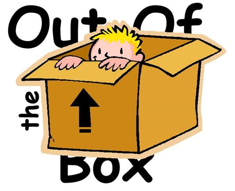 Think Out The Box researching outside the box a multigenre research paper
