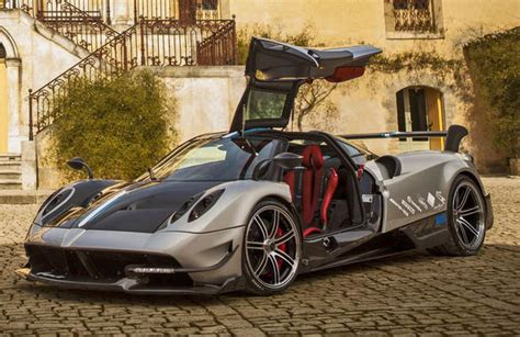 pagani zonda price tag pagani huayra bc revealed with 789 hp and 2 55m usd price tag