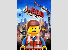The LEGO Movie (2014) - Rotten Tomatoes Lego Movie 2014 Dvd