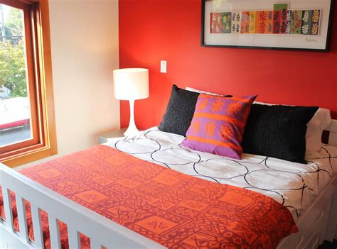 bright red bedroom visual jill interior design spring 2013 fashion colors