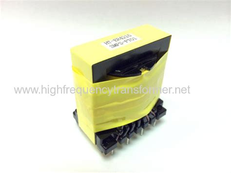 noise emitted inductor er type transformer customized are welcomed high frequency er series switch transformer ul rohs
