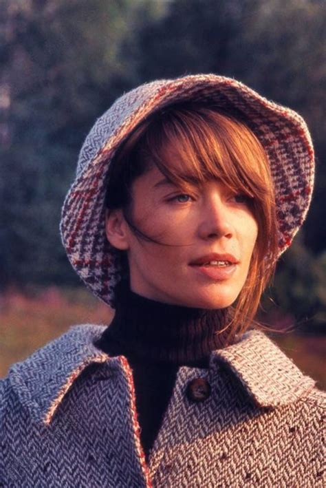 francoise hardy ocean fran 231 oise hardy in clairefontaine photo by herbst in 1969
