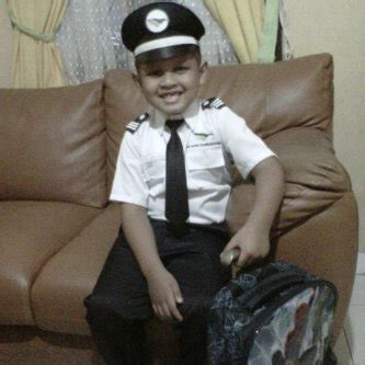 Baju Pilot Garuda Baju Pilot baju kostum pilot kostum anak di jakarta tangerang