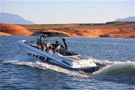 wakeboard boats for rent lake powell lake powell wakeboard boats water ski boats boat rentals