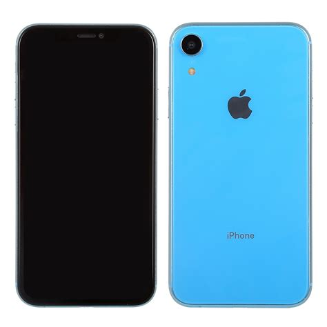 screen non working dummy display model for iphone xr blue alexnld