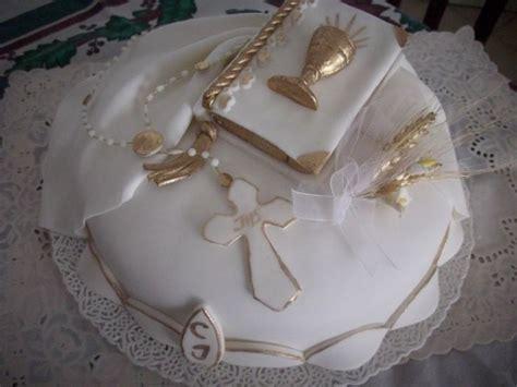 Decoracion Pastel Primera Comunion Para Ni 241 A Hermorsos Y | ideas de pastel decora la torta de la primera comuni 243 n de