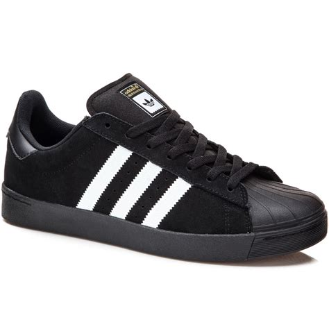 Adidas Superstar 7 adidas superstar vulc adv shoes black metallic gold