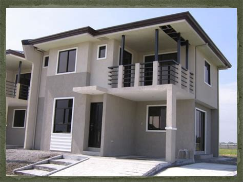 house latest design philippines new model house design philippines house design ideas