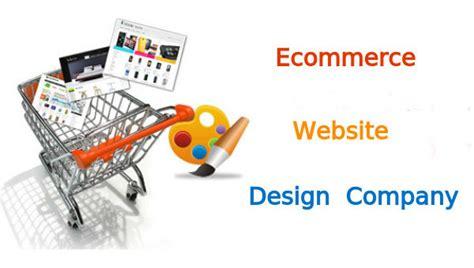 ecommerce website design development company 4 benefits of choosing a professional ecommerce web